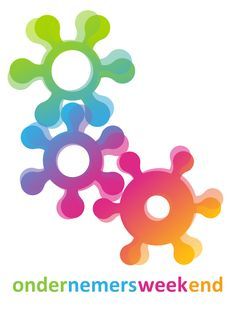 Logo Ondernemersweekend, txt zonder schaduw.