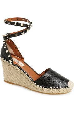 83bbce53fbcd Click to zoom Valentino Wedges