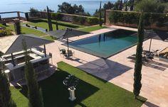 Luxury Kaminaki and Agni Holidays, Greece 2015/2016 | CV Villas