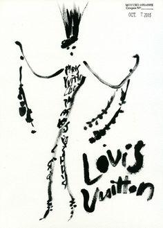 #Louis Vuitton Spring 2014 RTW
