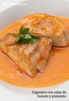Poblano, Thai Red Curry, Fish, Ethnic Recipes, Html, Meals, Tomato Sauce, Open Kitchens, Ichthys