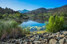 Discovery Lake -San Marcos- Double Peak 5.33 miles 1000 gain