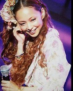 いいね!134件、コメント1件 ― Rainbow♡1013さん(@lovelove1013)のInstagramアカウント: 「❤️安室奈美恵❤️(p萌q♡ω♡+*)・+」