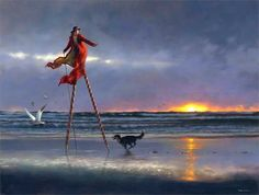 Chasing the dream by Jimmy Lawlor www.keelinggallery.com538 × 407Search by image http://www.keelinggallery.com/store/product-list.php?jimmy_lawlor_art-pg1-cid64.html