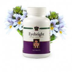 Eyebright Augentrost für müde Augen:
