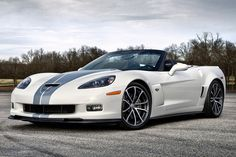 2013 Chevrolet Corvette 427 Convertible Collector Edition | Flickr - Photo Sharing!