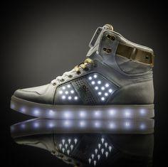 Vlado Footwear LED Pack - The new Lyte II