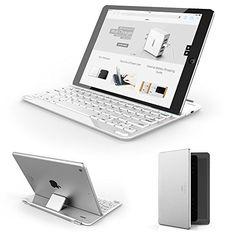 Anker Ultra Thin Deutsche Bluetooth Tastatur - ipad-kaufen-test.de