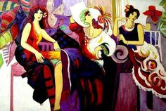 Expectation By Isaac Maimon