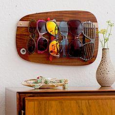 sonnenbrillen aufbewahrung regal bauen idee moebel selber machen deko oder aufr umen. Black Bedroom Furniture Sets. Home Design Ideas