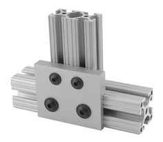 80/20 10 Series to 15 Series 4523 4-HOLE TRANSITION DOUBLE STRIP by 80/20 Inc. $6.85. 10 Series to 15 Series 4523 4-HOLE TRANSITION DOUBLE STRIP. 80/20 Inc joining plates, brackets, and pivots can be used for joining 80/20 Inc T-slot profiles or for mounting a variety of 80/20 Inc parts and accessories.