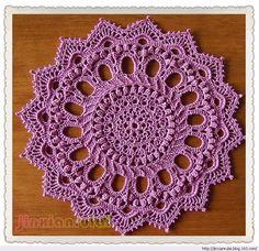 pretty, pretty crochet