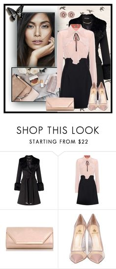 """""""Pappillon"""" by barones-tania ❤ liked on Polyvore featuring Miss Selfridge, Miu Miu, Dorothy Perkins, Semilla and Ted Baker"""