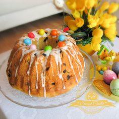 Babka drożdżowa | Świat Ciasta