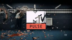 """MTV Pulse by Royale. Last year, we had a blast collaborating with our friends at MTV's World Design Studio in Milan on 'MTV At The Movies'. We were stoked when they rang us up a couple months ago seeking an explosive good time for their latest series of station IDs for MTV """"Pulse,"""" the network's block of rock music programming. We created five unique CG-integrated lifestyle scenes that ignite behind the idea that rock & roll is more than just music; it's a culture and a way of life. Walls…"""