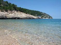 Pugnochiuso Resort Vieste nel Vieste, Puglia