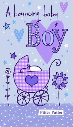 73 BABY BOY by HELEN PICKUP, via Flickr