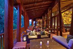 Tambo del Inka, a Luxury Collection Resort & Spa, Valle Sagrado - Bar Kiri - Terrace