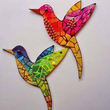 Resultado de imagen para mosaiquismo diseños arbol