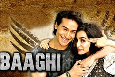 Know 3 Days Earning of Baaghi Movie Breaks Record in 2016