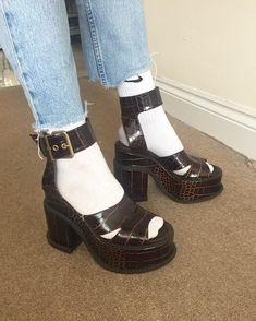 @viviennewestwoodofficial #shoes #london #