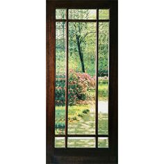 glass front doors | choosing the right glass design for your front ...
