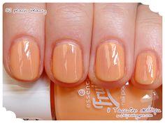 Nail Polish 01, 02, 04 e 05 Fruity @Emma Hardman cosmetics....color is great