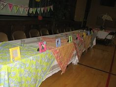 The Relief Society Annual Birthday Social was held March 16th.  This year was a celebration of our Senior Relief Society sisters.  Pictured ...