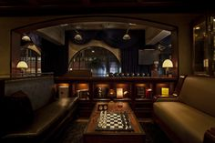 Best L.A. Speakeasies and Bars - Including Edison, Walker Inn, Bungalow Photos | Architectural Digest