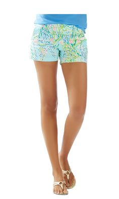 "Check out this product from Lilly - 5"" Callahan Short  http://www.lillypulitzer.com/product/new-arrivals/5-quot-callahan-short/c/1/3938.uts"