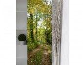"""Panneau japonais """" Balade dans les bois """" Decoration, Comme, Nature, Plants, Photos, Art, Out Of The Woods, Ride Or Die, Board"""