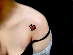 gamer tattoos - Google Search