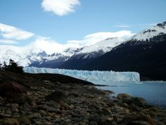 Perrito Moreno, Argentina (Patagonia)