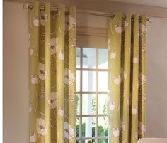 Custom Window Treatments | 6 Curtain Styles | 500 Fabrics | Decorative Drapery Hardware | Curtain Rods | CurtainsMade4U