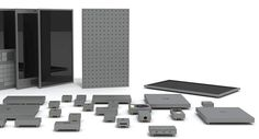 Phone Bloks : le projet de smartphone en kit Dave Hakkens