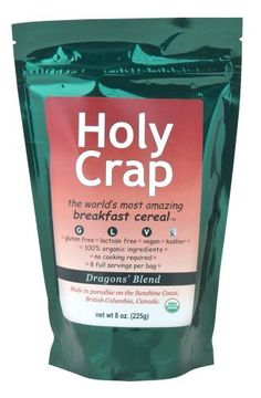 Holy Crap Cereal by Holy Crap, http://www.amazon.com/dp/B00BOXHMG2/ref=cm_sw_r_pi_dp_WxZsrb1EVNXRF