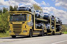 4 Factors When Choosing Open or Enclosed Auto Transport ...