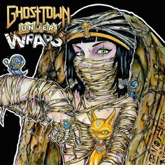 Ghost Towns new song Under Wraps. Its so amazing!! :) :)