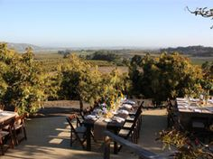 Limoneira Ranch Santa Paula CA