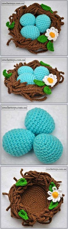 Crochet Flowers For Hats Ideas Free Pattern 41 Trendy Ideas Crochet Flower Hat, Crochet Skirt Pattern, Easter Crochet Patterns, Crochet Doll Dress, Crochet Birds, Amigurumi Patterns, Crochet For Kids, Crochet Crafts, Yarn Crafts