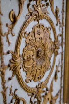 wood carved decorative