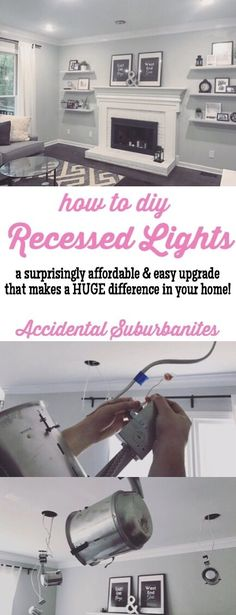 How To Layout Recessed Lighting in 4 Easy Steps | Pegasus ...