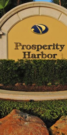 PROSPERITY HARBOR is a fantastic home community nestled Palm Beach Gardens. Homes are amazing and the area is luxurious. #prosperityharbor #prosperityharborpalmbeachcounty