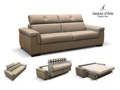 Italian Sofa Puzzle by Seduta D\'Arte Italy - $2,475.00 | Sofas ...