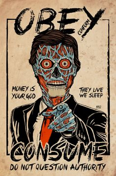 They Live.