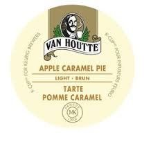 Van Houtte APPLE CARAMEL PIE Coffee  18 kcups >>> To view further for this item, visit the image link. Note: It's an affiliate link to Amazon.