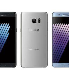 Imagem de É oficial: saiba datas de pré-venda e lançamento do Galaxy Note 7 no…