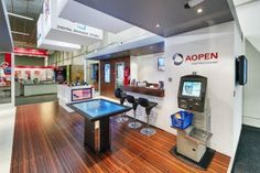 AOPEN showcases latest retail innovations at Retail Event Netherlands