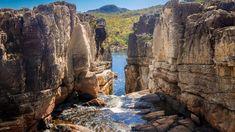Canyon in Chapada dos Veadeiros National Park, Alto Paraíso de Goiás, Brazil, 8319e21912a64a10db3ef1cdd8f5f16c