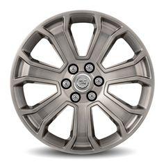 2015 Escalade ESV 22 inch Wheels Silver CK163 SF1 - 19301163 - Wheels - All-New Escalade ESV - 2015